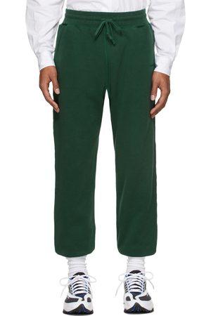 Palmes Men Sweatpants - Green Gabor Sweatpants