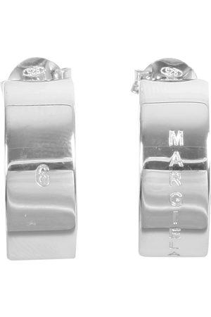 MM6 MAISON MARGIELA Brass earrings