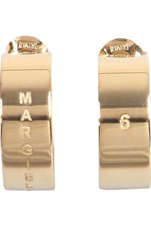 MM6 MAISON MARGIELA Women Earrings - Orecchini in ottone