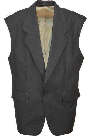 FEAR OF GOD Sleeveless Tailored Blazer