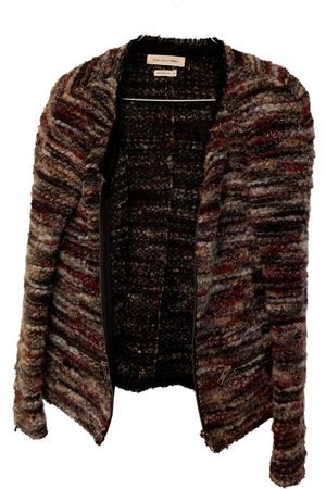 Isabel Marant Wool suit jacket