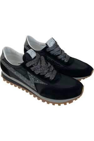 Marc Jacobs Men Sneakers - Leather low trainers