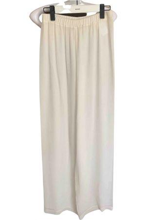 GENTRYPORTOFINO Women Straight Leg Pants - Straight pants