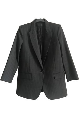 NILI LOTAN Women Jackets - Wool suit jacket