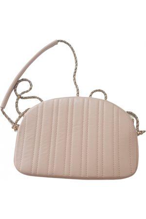 Sézane Leather handbag