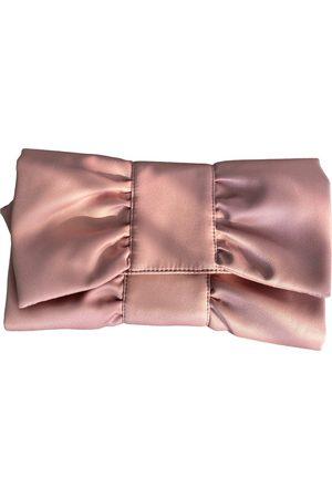 Furla Cloth clutch bag