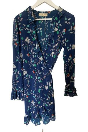 Studio Paloma Silk mid-length dress