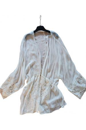 Maje Spring Summer 2021 short vest