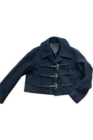 Low Classic Wool short vest