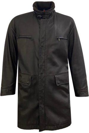 Fratelli Rossetti Leather jacket