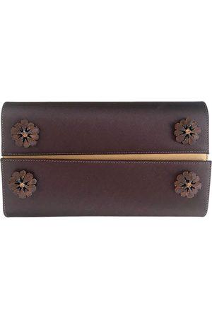 RENAUD PELLEGRINO Women Clutches - Silk clutch bag