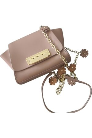 ZAC Zac Posen Leather handbag