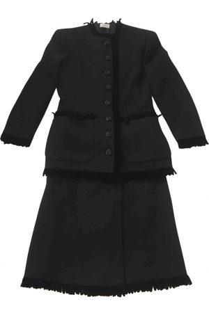 VALENTINO GARAVANI Wool suit jacket
