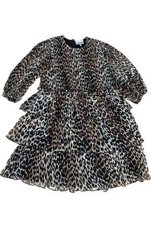 Ganni Women Party Dresses - Spring Summer 2020 mini dress