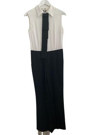 Stella McCartney Women Jumpsuits - Wool jumpsuit