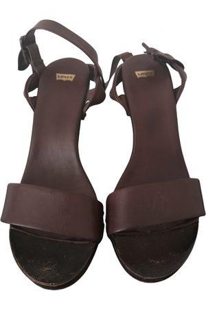 Levi's Leather sandals