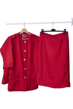LUISA SPAGNOLI Wool suit jacket