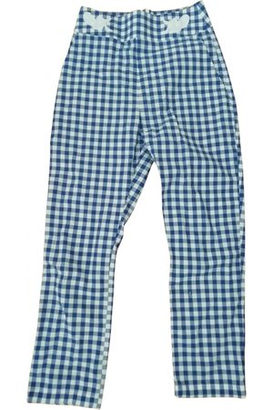 FETE IMPERIALE Women Chinos - Fête Impériale Chino pants