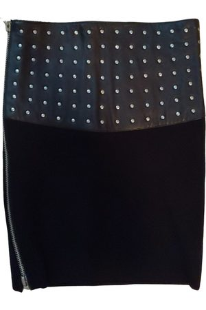 Edun Wool mini skirt