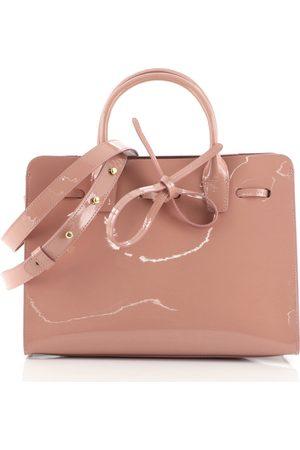 Mansur Gavriel Leather handbag