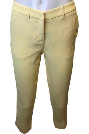 Miu Miu Chino pants