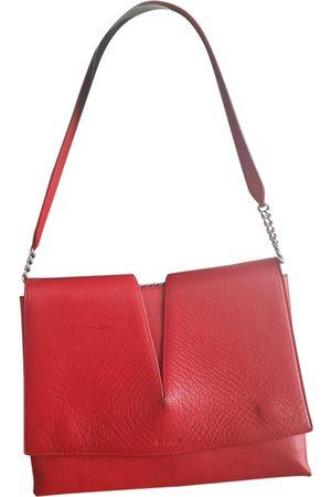 Jil Sander Women Purses - Leather handbag