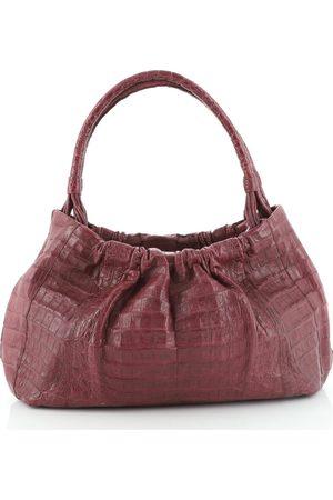 Nancy Gonzalez Women Purses - Leather handbag