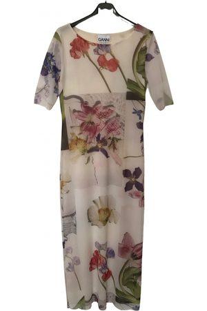 Ganni Spring Summer 2020 dress