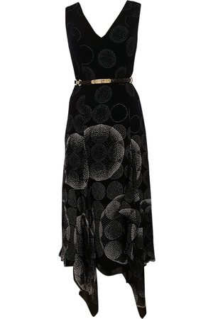Max Mara Women Dresses - Atelier silk dress