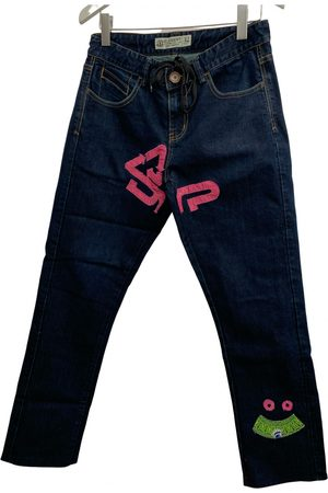 Element Straight jeans
