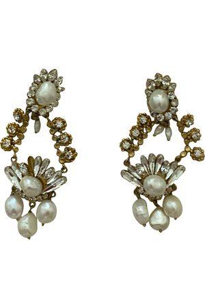 SHOUROUK Pearls earrings