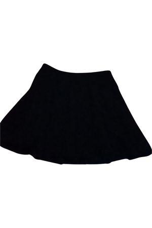 SHEIN Cashmere mini skirt