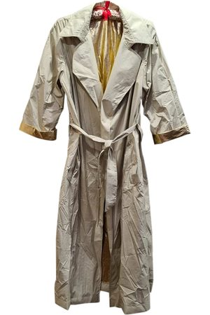 Sandro Spring Summer 2021 trench coat