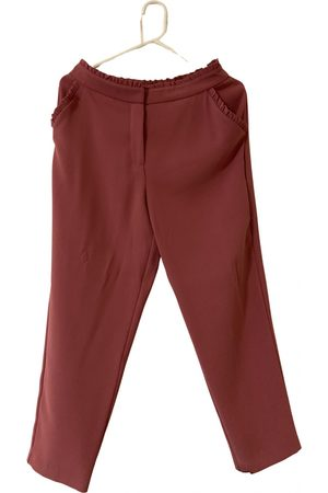 Forever New Straight pants