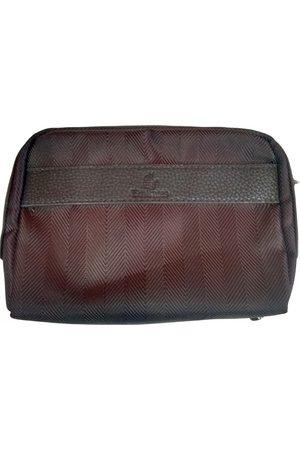 Bvlgari Leather small bag