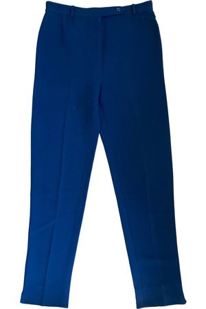 VALENTINO GARAVANI Straight pants