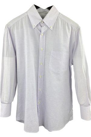 Brunello Cucinelli Men T-shirts - Cotton T-shirt