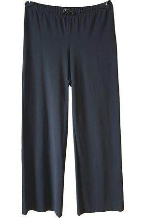 AGNÈS B. Straight pants