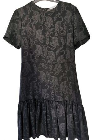 Sandro Spring Summer 2021 mini dress