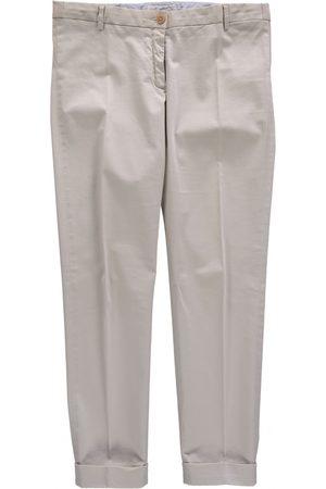 Fabiana Filippi Straight pants
