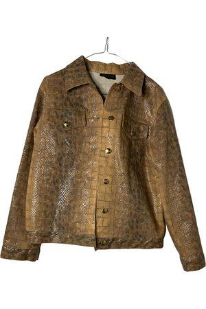 LUISA SPAGNOLI Short vest