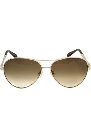 Roberto Cavalli Aviator sunglasses