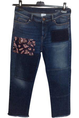 Max Mara Boyfriend jeans