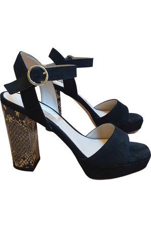 H&M Leather sandal