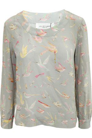 Jill Jill Stuart Silk camisole