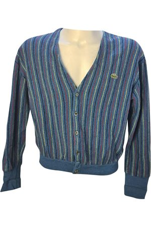 Lacoste Wool pull