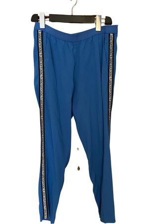Zadig & Voltaire Spring Summer 2020 chino pants