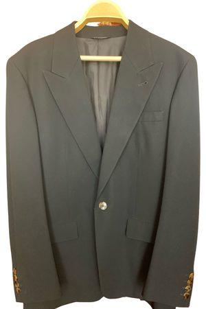 Jean Paul Gaultier Wool vest