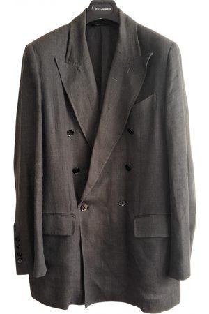 Dolce & Gabbana Linen vest