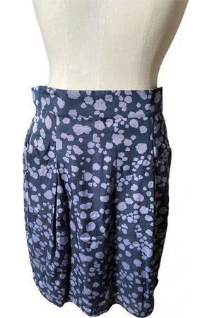 Great Plains Mid-length skirt